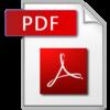 超簡単!! PDFファイルの作り方