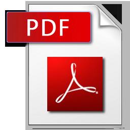 超簡単 Pdfファイルの作り方